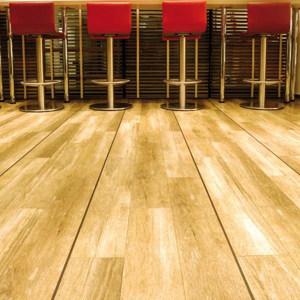 PVC Floor Tile (Indoor) - 0