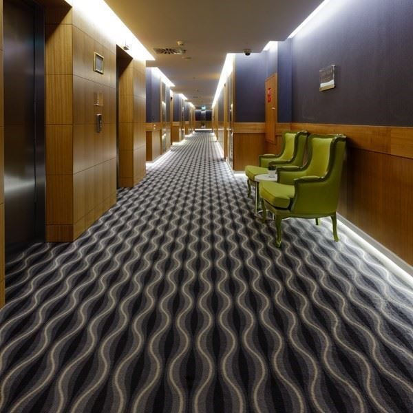 Wall to Wall and Tile Carpet