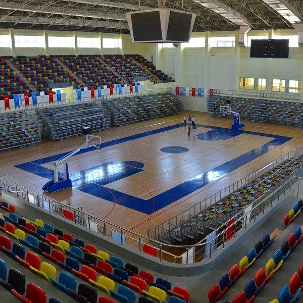 Sports Parquet - 0