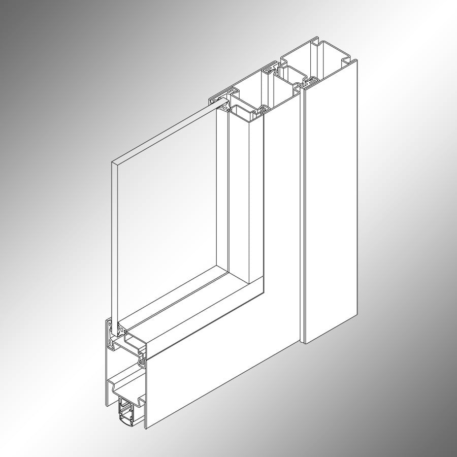 Fire Rated Glazed Doors and Partition Walls - 7