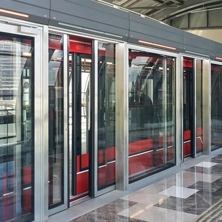 Steel, Stainless Steel Door - 4
