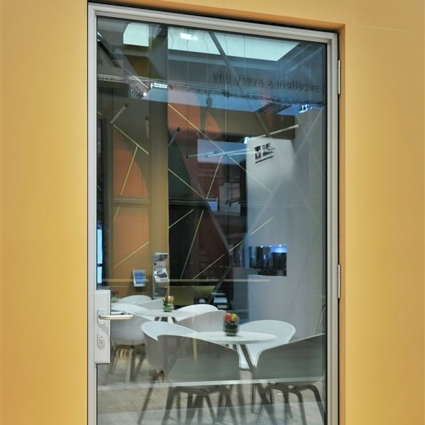 Slimmest Steel Doors and Windows with Thermal Insulation - 5