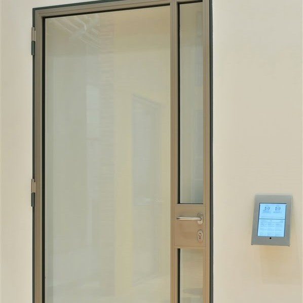 Slimmest Steel Doors and Windows with Thermal Insulation - 6