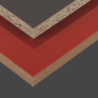 PVC / PET Coated Panel - 1