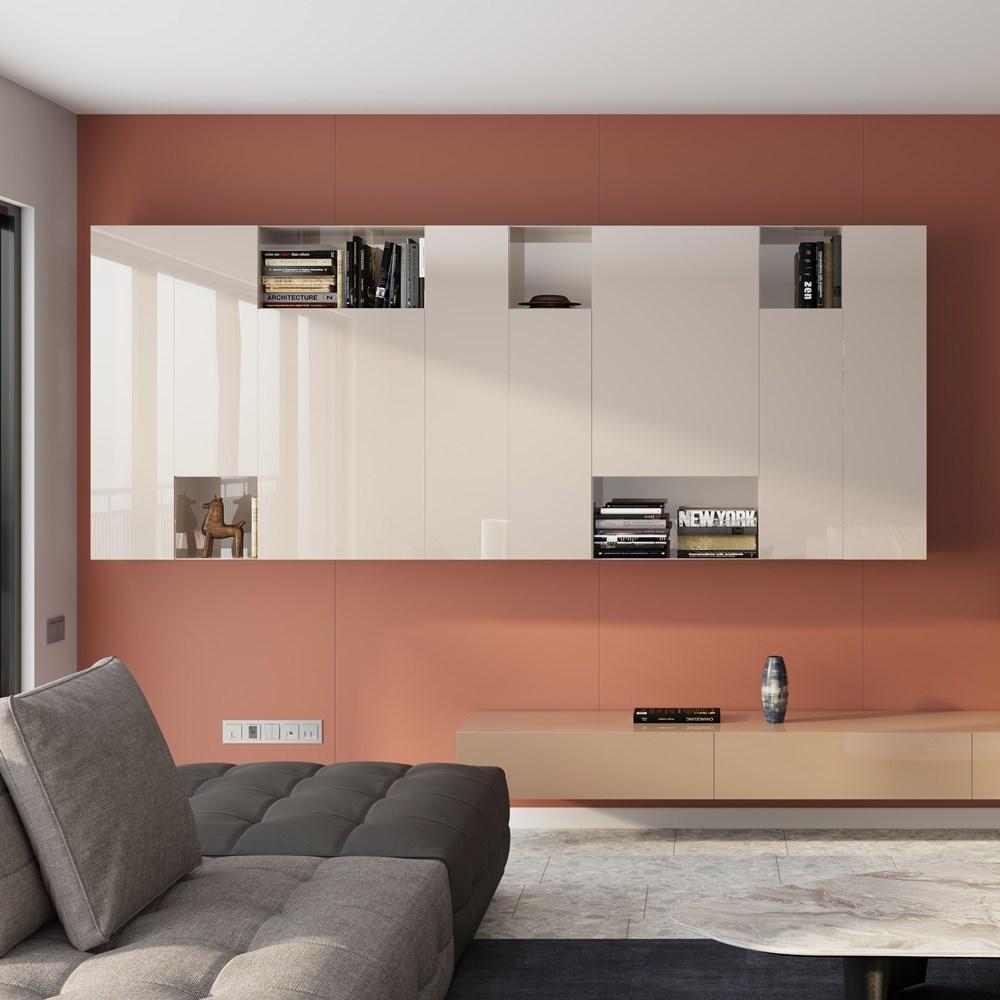 High Gloss Panel