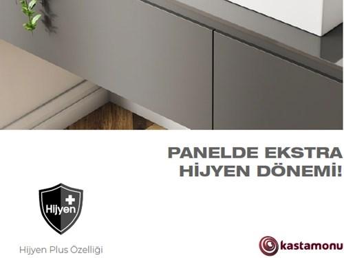 Hygiene + Featured Kastamonu Entegre Panels