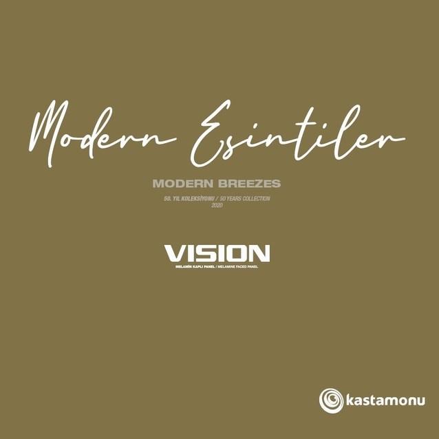 Kastamonu Entegre Modern Breezes - I
