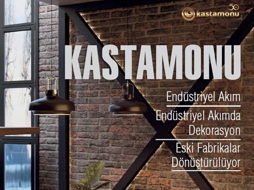 Kastamonu Entegre Trend 2020 Catalog