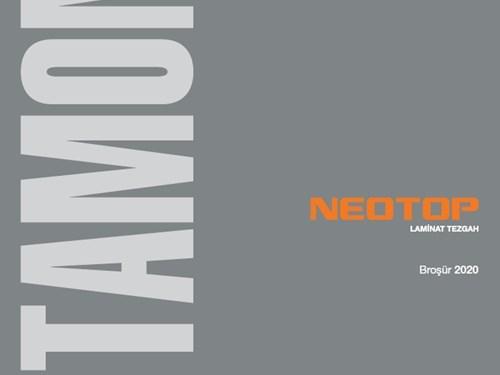 Neotop Laminate Countertop Catalog