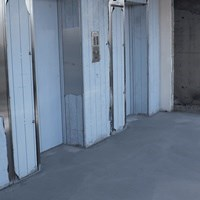 ABS Level | Disposable Formworks - 1