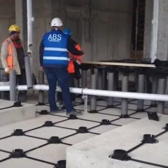 ABS Plus - Porto Novi Otel, Karadağ
