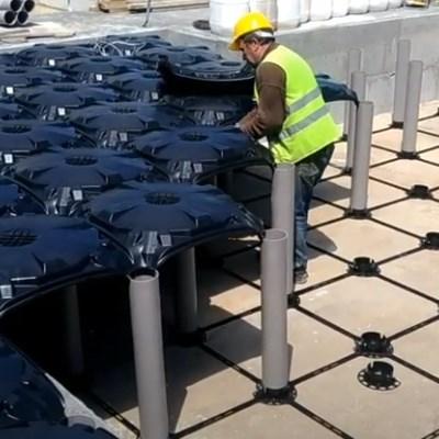 ABS Plus - Kürkçüoğlu Jeneratör Fabrika İnşaatı