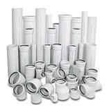 Soundproof Pipe Systems/Silenta Premium - 1