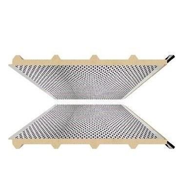 Rock Wool Acoustic Roof Panel
