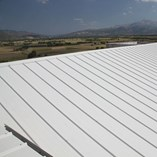 Sandwich Panel Roofing - 3