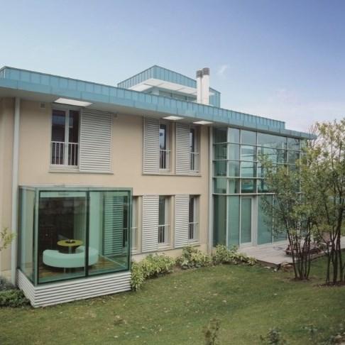 Insulating Glass Unit - Heat and Solar Control Coated (Şişecam Solar Low-E Glass) - 2