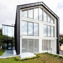 Güneş Kontrol Camı | Tentesol Titanyum