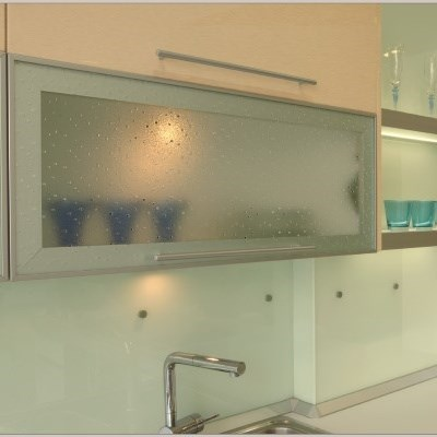 Frosted Glass and Wired Glass - 4