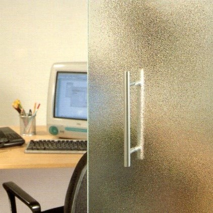 Frosted Glass and Wired Glass - 5