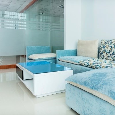 Tinted Float Glass - 1
