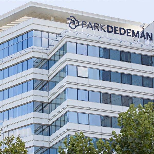 Park Dedeman, İstanbul