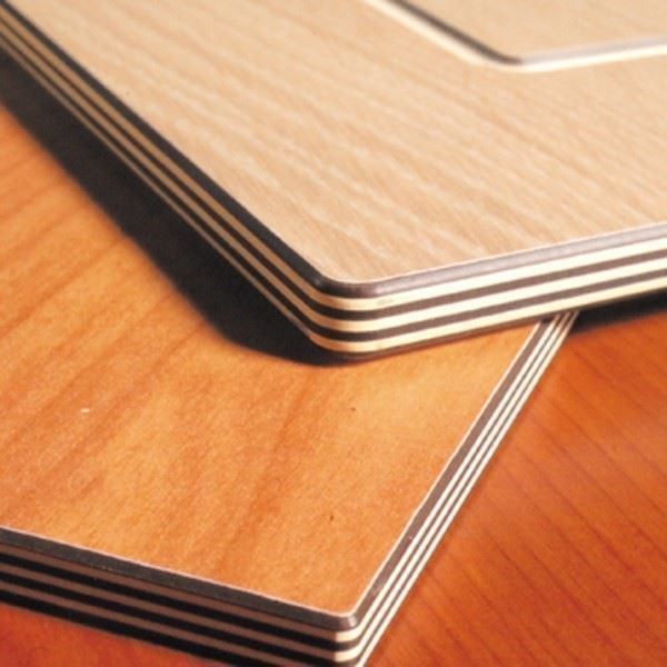 Multicolor Multialuminium Compakt Laminate
