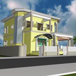 Construction, Contract  and Decoration Services - 1
