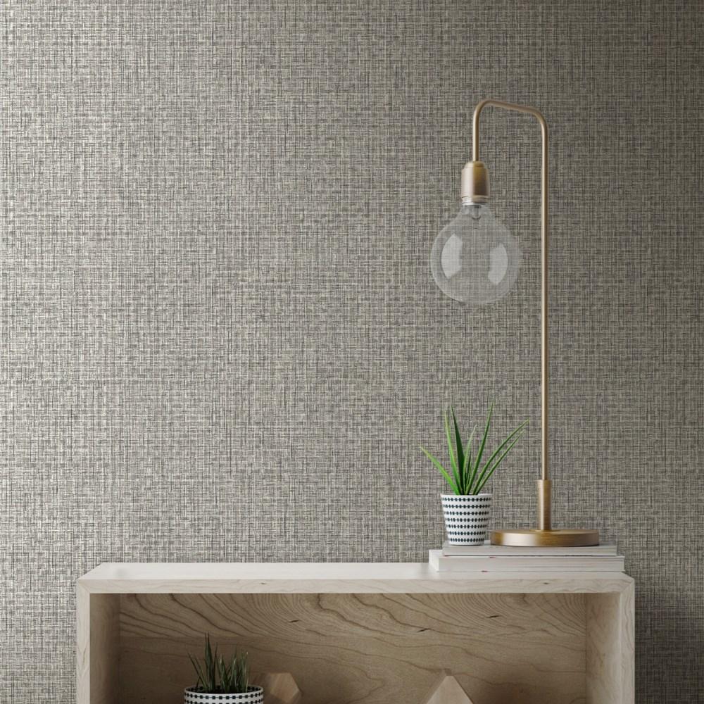 Newmor   Tekstil Tabanlı Vinil Duvar Kaplaması - 0