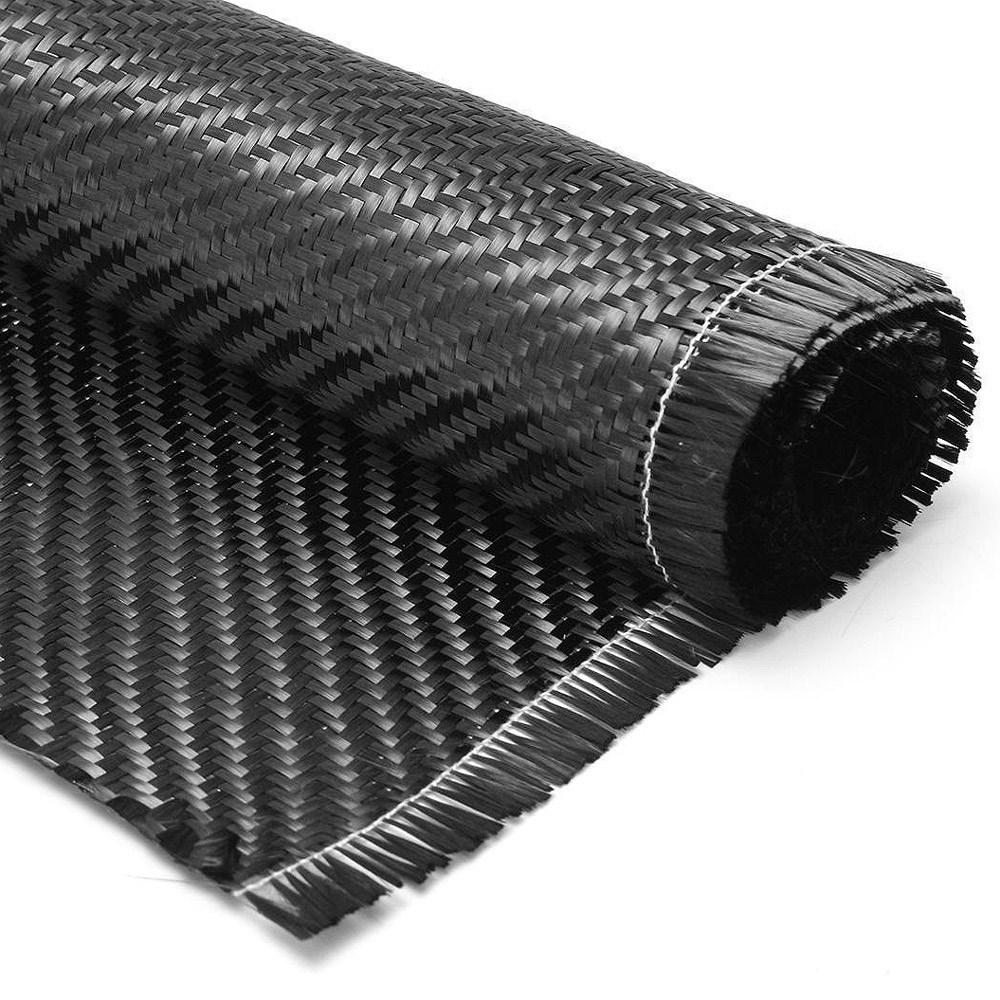 Carbon Fiber Woven Roving