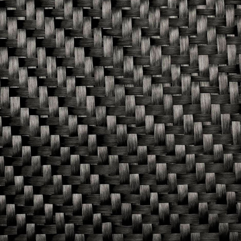 Carbon Fiber Woven Roving - 0