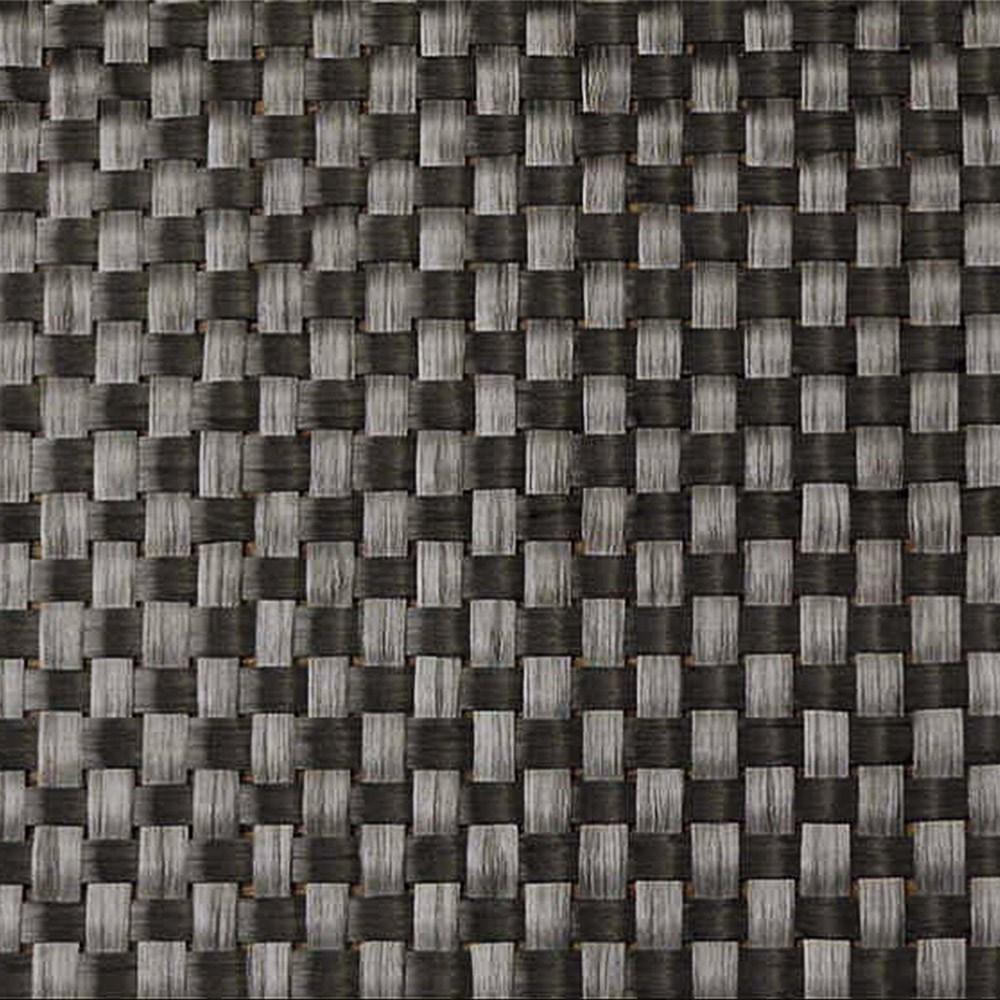 Carbon Fiber Woven Roving - 1