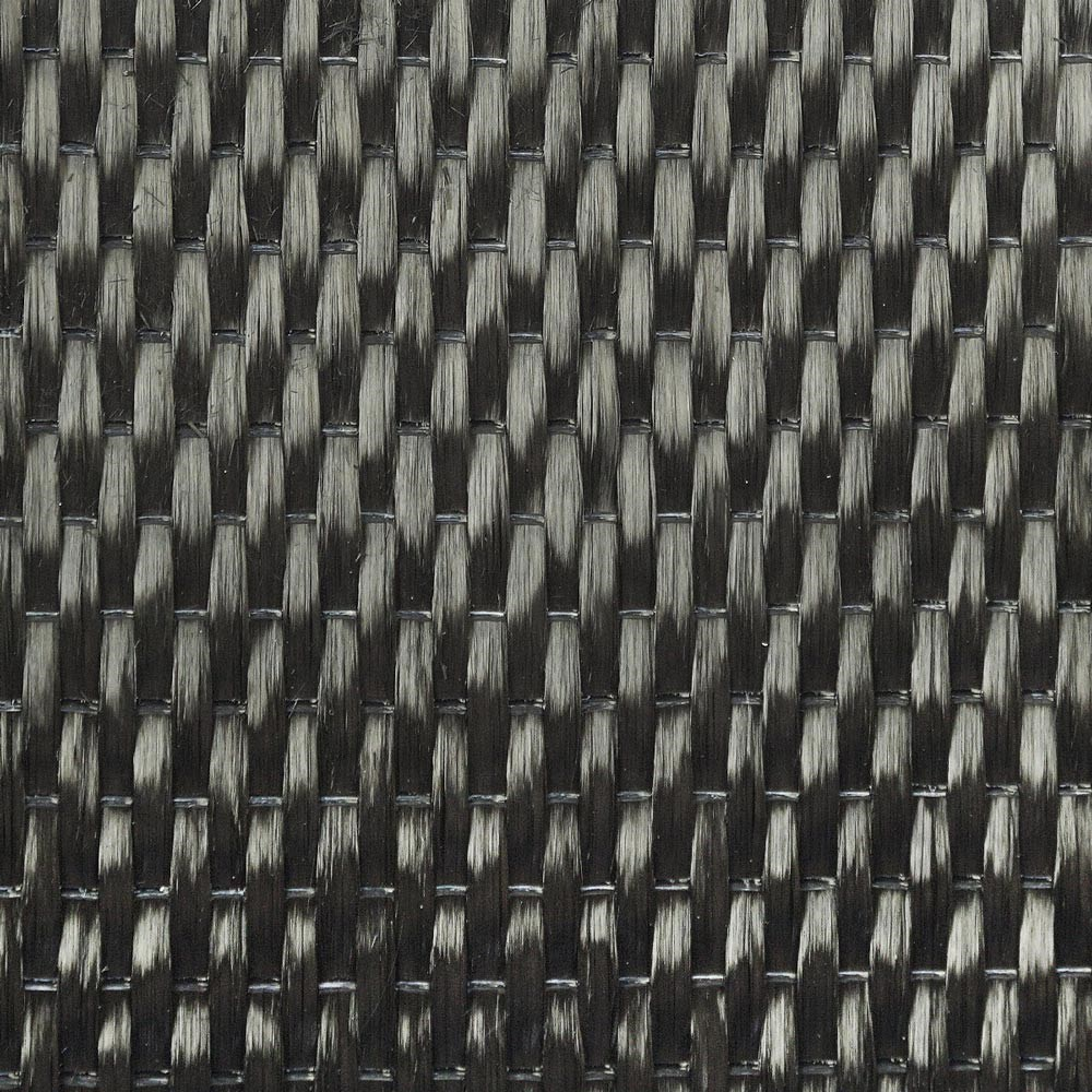 Carbon Fiber Woven Roving - 3