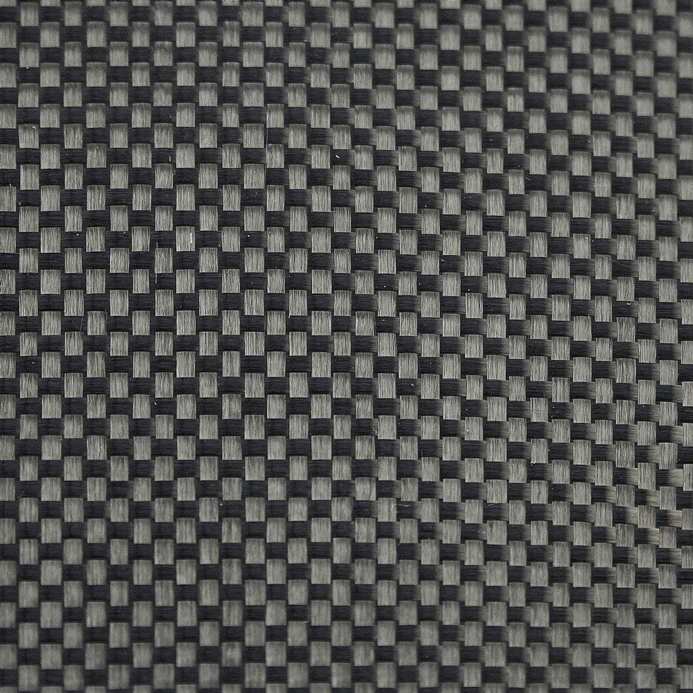 Carbon Fiber Woven Roving - 4