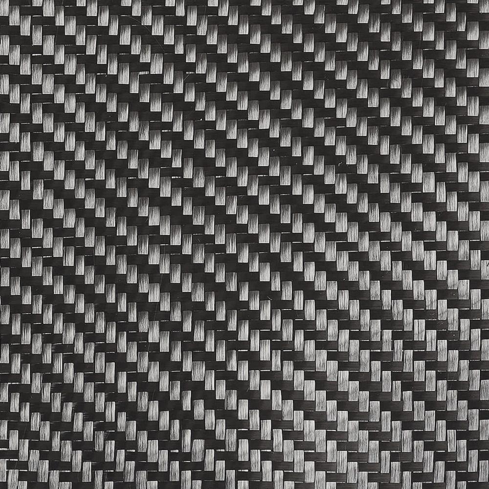 Carbon Fiber Woven Roving - 5