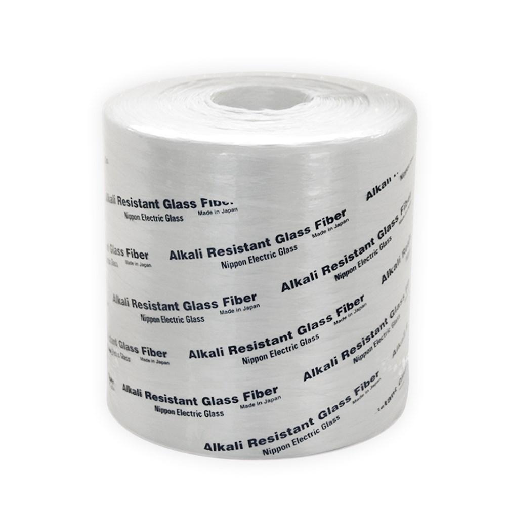 Alkali Resistant Glass Fiber