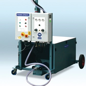 Glass Reinforced Concrete Machine Systems - 2