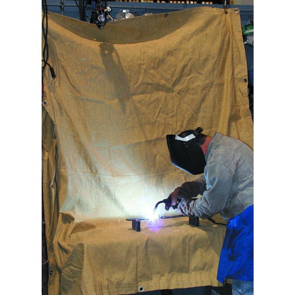 Welding Blanket - 1