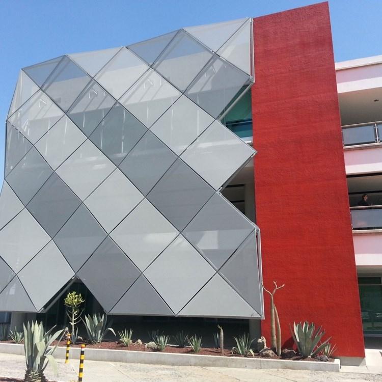 Facade Architectural Claddings - 2