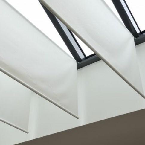 Acoustic Strech Ceiling/Batyline Aw, Batyline Aw-Lux - 0