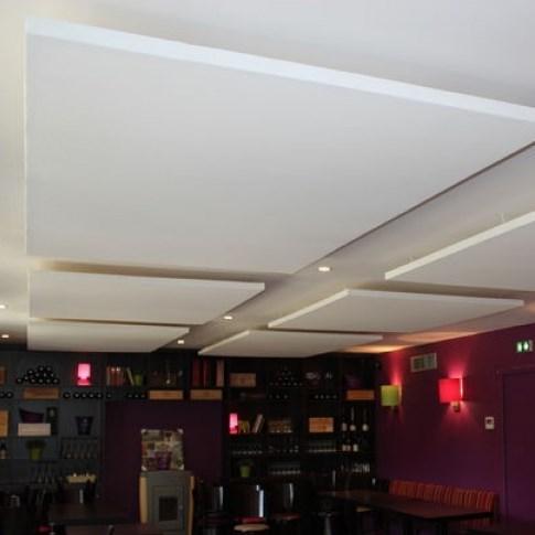 Acoustic Strech Ceiling/Batyline Aw, Batyline Aw-Lux - 2