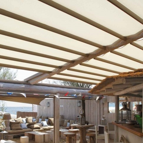 Awning Fabric/Stam 6002