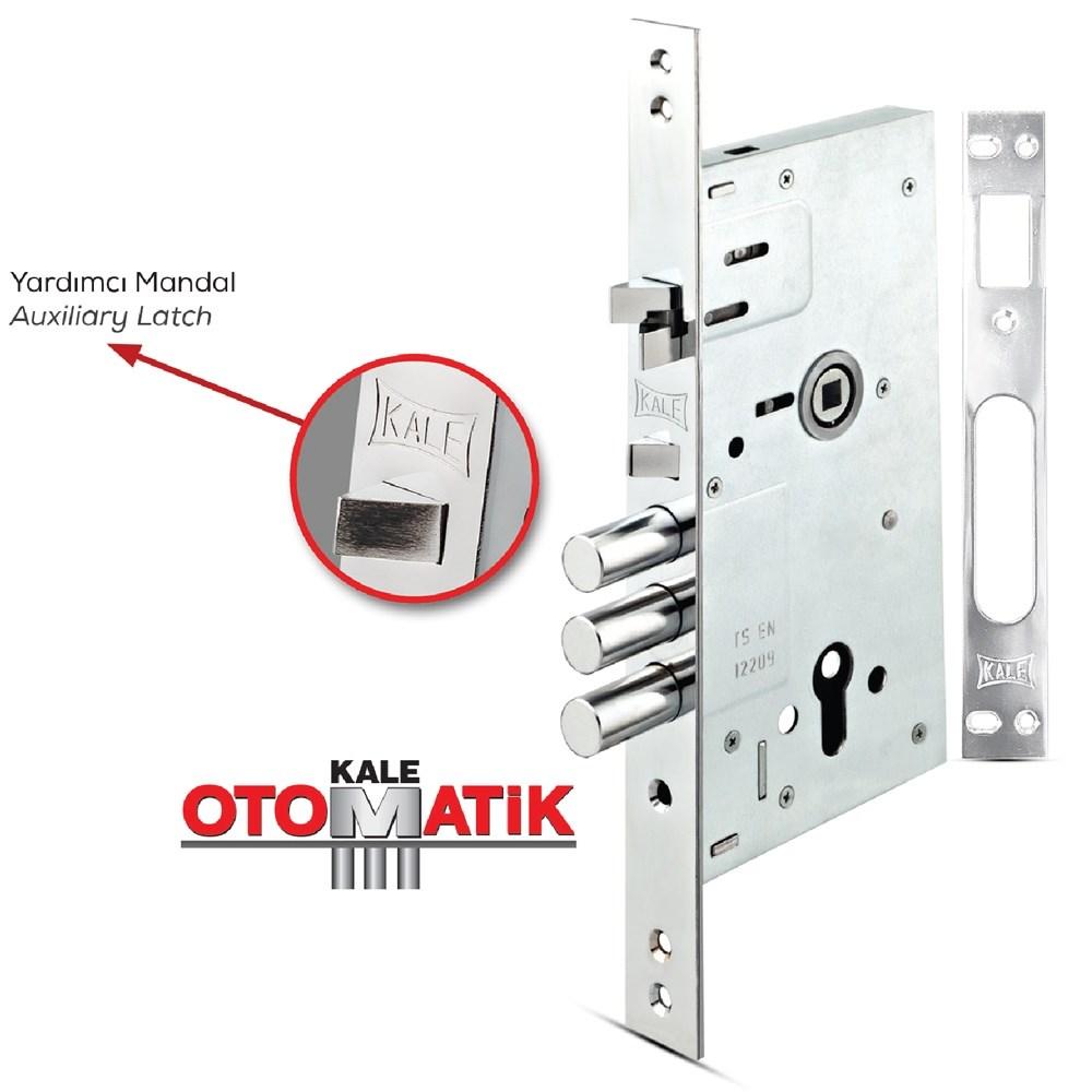Kale Automatic Locking Door Lock | 252 RAV - 0