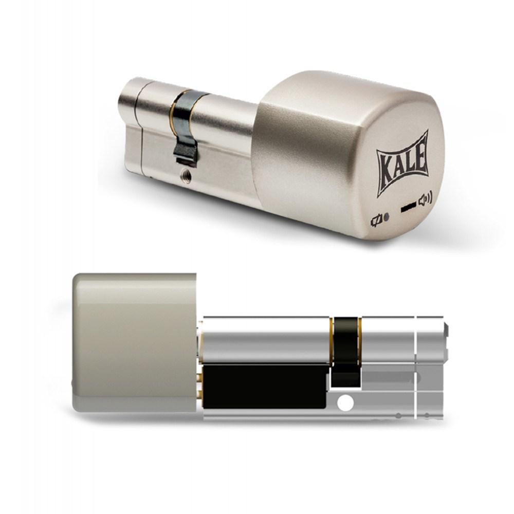 Alarm Cylinder/164AS