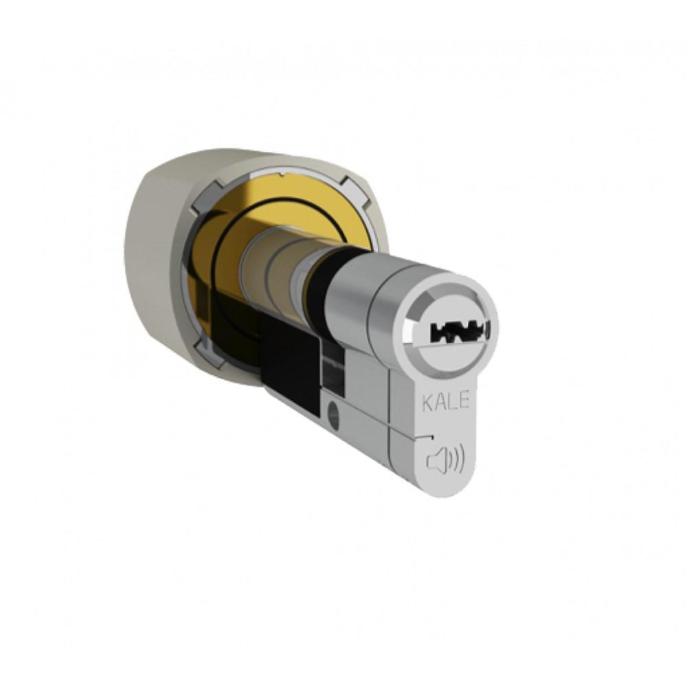Kale Alarm Cylinder   164ASYN - 2