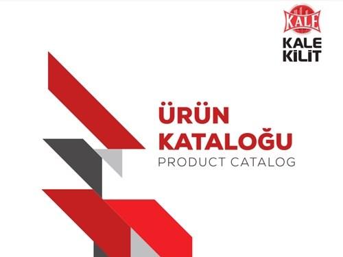 Kale Kilit Catalog