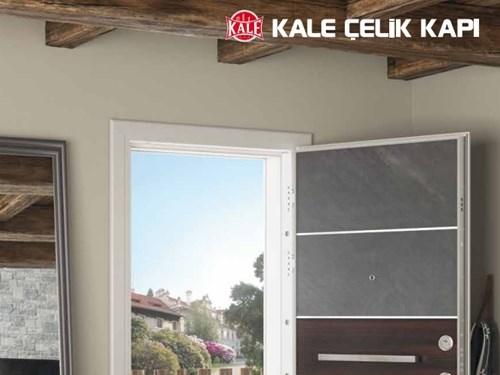 Kale Steel Door Catalog