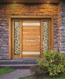 Steel Door   Kale Country - 0