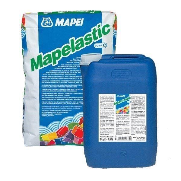 Su Yalıtım Harcı/Mapelastic