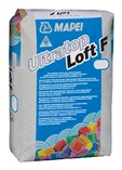 Self Leveling Floor Covering / ULTRATOP - 0