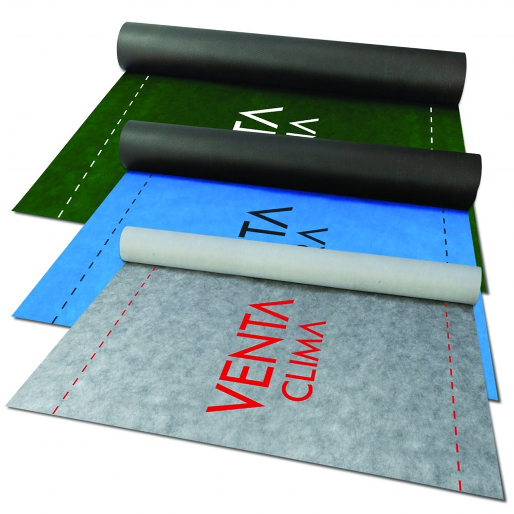 Vapour Permeable Sheets